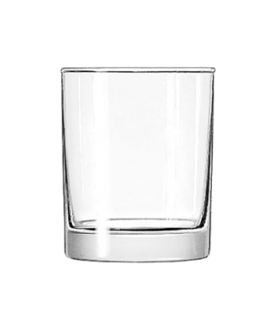 Double Old Fashioned Glass, 12-1/2 oz., Safedge® Rim guarantee, LEXINGTON, (H 4""