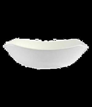 "Pasta Bowl, 41 oz. (1.21 liter), 9-1/2"" (24 cm), square, scratch resistant, oven"