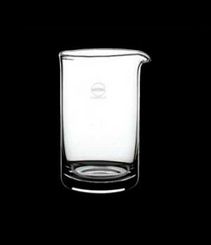 Mixing Beaker, 20-1/2 oz., with MM logo, Modern™ Mixologist, Bar Tools (priced p