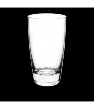 "Long Drink Glass, 12-1/4 oz., 3"" x 5-1/2"", Bormioli, Manon (priced per case, pac"