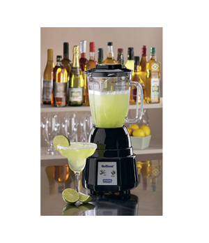 "NuBlendâ""¢ Bar Blender, 44 oz. capacity, pulse feature, hi/lo/off toggle switch,"