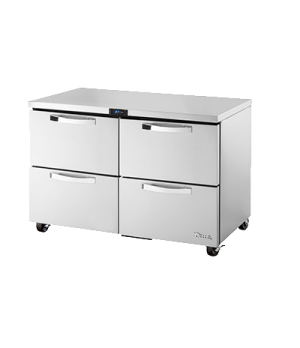 Spec Series ADA Compliant Undercounter Refrigerator, 33-38° F, SPEC Package 1 in
