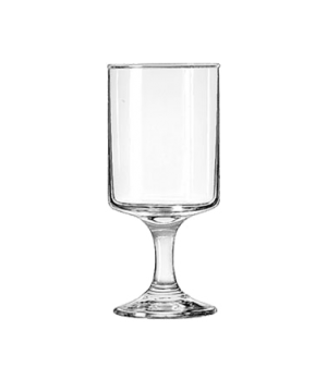 "Goblet, 11 oz., Safedge® Rim and foot guarantee, LEXINGTON, (H 6-1/4""; T 2-7/8"";"