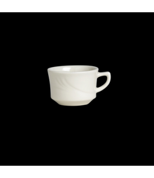 Cup, 7-1/2 oz., Anfora, Capri (USA stock item) (minimum = case quantity)