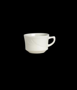 Cup, 7-1/2 oz., Anfora, Capri (USA stock item) (minimum = case quantity)