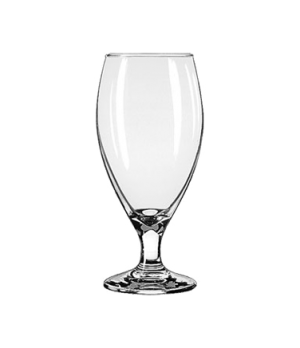 "Beer Glass, 14-3/4 oz., Safedge® Rim and foot guarantee, TEARDROP™, (H 7""; T 2-1"