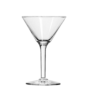 "Cocktail Glass, 4-1/2 oz., Safedge® Rim guarantee, CITATION, (H 5-5/8""; T 3-1/2"""