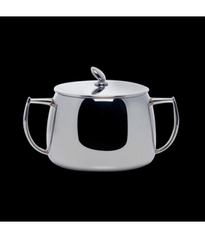 Sugar Bowl Lid Only, stainless steel, La Tavola, Café and Club Hollowware (Speci