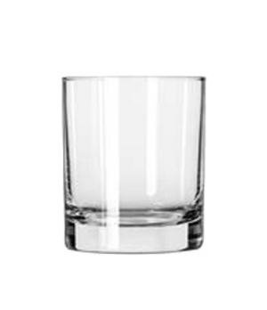 Old Fashion Glass, 10-1/4 oz., Safedge® Rim guarantee, CHICAGO