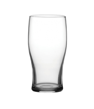Tulip Beer Glass, 20 oz. (591ml), fully tempered, laser etched, glass, Tableware