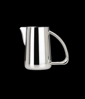 Water Pitcher, 53-1/2 oz., 18/10 stainless steel, WNK, Kamina (USA stock item) (