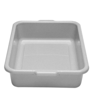 "Cambox®, (includes handle) 15-1/4""L x 20-1/4""W x 4-15/16""D, hi-gloss plastic, bl"