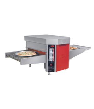 Thermo-Finisher™ Food Finisher, Countertop Conveyor model, electric, (4) upper e