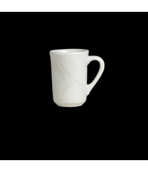 Mug, 7 oz., Anfora, Capri (USA stock item) (minimum = case quantity)