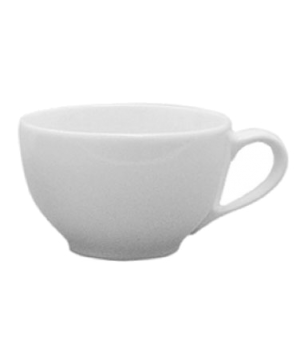 Cafe Cappuccino Cup, 16 oz. (0.45 liter), jumbo, scratch resistant, oven & micro