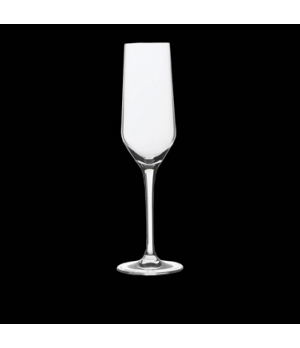 Champagne Flute Glass, 7-1/2 oz., Rona 5 Star, Artist (USA stock item) (minimum