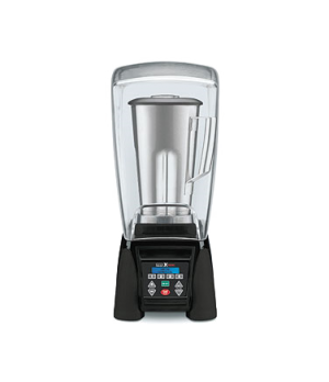 Xtreme High-Power Blender, heavy duty, 64 oz. capacity, electronic membrane keyp