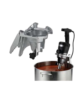 Big Stik® Immersion Blender Bowl Clamp, fits any stock pot and any size Big Sti