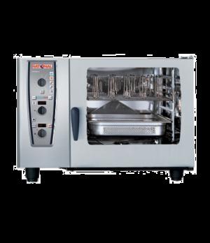 "(CM P 62E) CombiMaster® Plus, electric, full size, steam generator, (12) 12"" x 2"