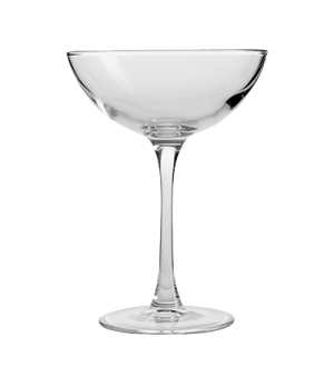 Cocktail Glass, 8 oz., fully tempered, glass, Arcoroc, Excalibur, clear (H 5 5/8