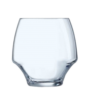 Old Fashioned Glass, 13-1/2 oz., glass, Kwarx®, Chef & Sommelier, Open Up (H 3-3