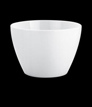 """Salad Bowl, 1-1/4 qt., 6-1/4"""" dia., round, 171016BL, porcelain, Pillivuyt, Eden"""