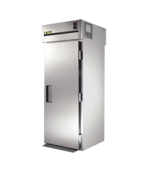 "SPEC SERIES® Refrigerator, Roll-thru, one-section, for 27""W x 29""D x 72""H carts"