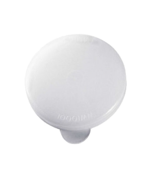 Replacement Lid, for 1/4 L Decanter, white