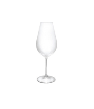 Bordeaux Glass, 18.5 oz (550ml), toughened crystal, Cindy