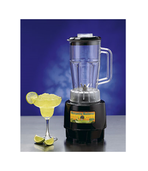 "Margarita Madnessâ""¢ Blender, 48 oz. capacity, two speed motor, heavy duty polyc"