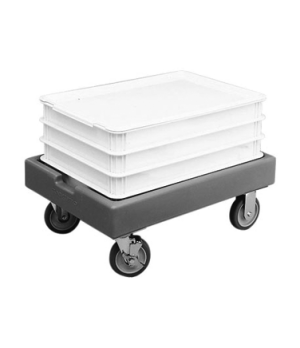 """Camdolly®, 27-53/64""""L x 19-53/64""""W x 10-37-64""""H (exterior dimensions), for pizza"""