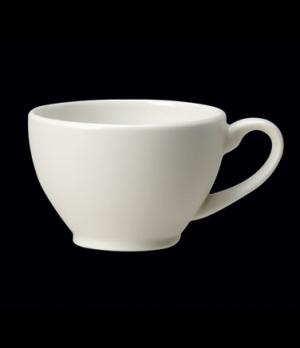 "Cup, 12 oz., 5-1/8""W x 2-3/4""H, fine dining, Distinction, Monaco (USA stock item"