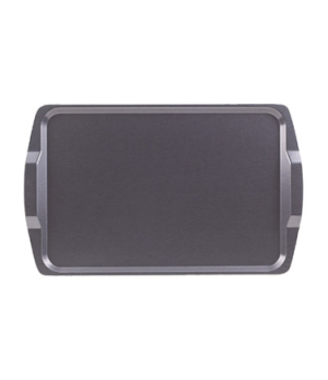 "Room Service Tray, rectangular, 14"" x 21"", low profile, dishwasher safe, fibergl"