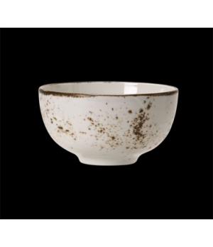"Mandarin Bowl, 16 oz., 5"" dia., round, freezer/microwave/dishwaser safe, lifetim"