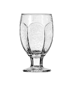 Banquet Goblet, 10-1/2 oz., Safedge® Rim and foot guarantee, CHIVALRY®, (H 5-3/8