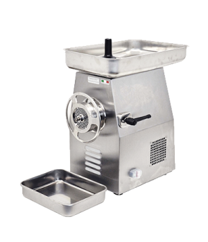 (MG-IT-0032-C) Meat Grinder, electric, countertop, #32 attachment hub, 3 HP, 220