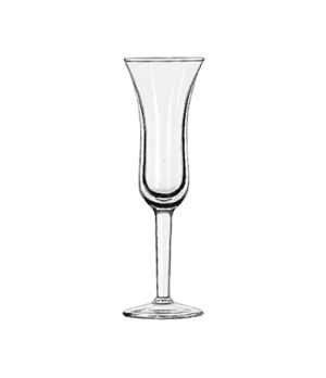 Tall Dutch Cordial Glass, 1-1/2 oz., Safedge® Rim guarantee, CITATION GOURMET, (