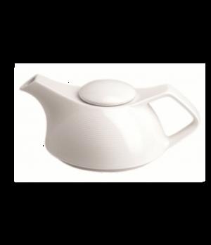 Lid, for MP27 teapot, porcelain, Tria, Wish (minimum = case quantity)