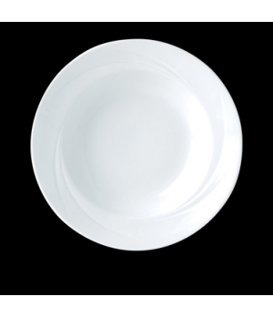 "Pasta Bowl, 19 oz., 11-3/4"" dia., round, Distinction, Alvo, Alvo White (priced p"