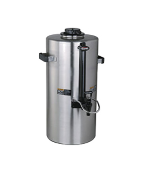 39400.0001 Titan® ThermoFresh® Server, portable, insulated 3 gallon, contemporar
