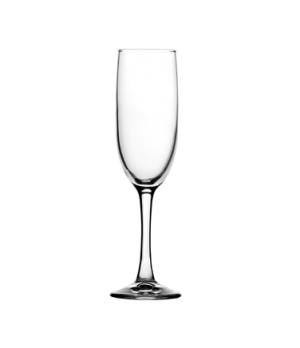 Flute Glass, 5-3/4 oz. (170ml), fully tempered, Imperial Plus