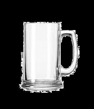 """Mug, 15 oz., handled, (H 5-1/2""""; T 3""""; B 3-5/8""""; D 4-1/2"""")"""
