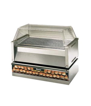 Bun Warmer, for models 50, 50S, 75A, and 75SA with 74BWS shelf, capacity 64 buns
