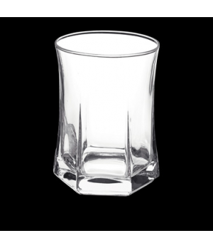 Wine Glass, 7-1/4 oz., Bormioli, Capitol (USA stock item) (minimum = case quanti