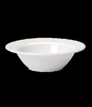 Cereal Bowl, 8-7/16 oz. (0.25 liter), salamander/microwave/dishwasher safe, prem