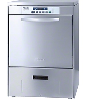 G8066WES DOS- Fast cycle time unit (Up to 40 baskets/hour, built-in water soften