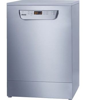 PG8061U Built-in Commercial dishwasher, High-temp. Sanitizing (85°C), 6 programs