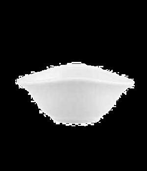 "Individual Bowl, 5-1/2"" x 4-3/8"", 2-3/4 oz., flat, premium porcelain, Dune"