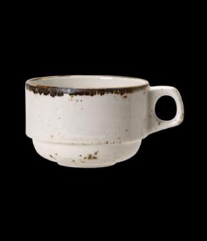 Slimline Cup, 3-1/2 oz., stackable, freezer/microwave/dishwasher safe, lifetime