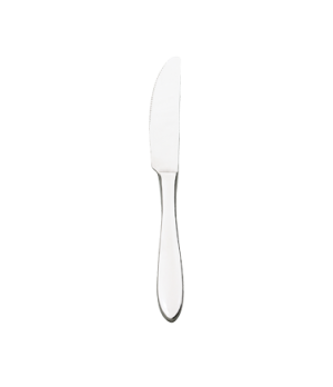"Eclipse Salad Fork, 6-1/2"" (16-1/2 cm), 18/10 stainless steel, mirror finish"